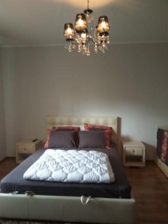 Здається посуточно 2-х кімнатна квартира у центрі Трускавця-200м до бювету.У ква. Трускавец, Львовская область. фото 7