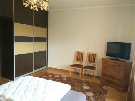 Здається посуточно 2-х кімнатна квартира у центрі Трускавця-200м до бювету.У ква. Трускавец, Львовская область. фото 6