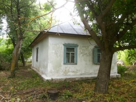 Хороший домик (дача) в селе Бобруйки (Козелецкий р-н). Дом в нормальном состояни. Бобруйки, Козелец, Черниговская область. фото 12
