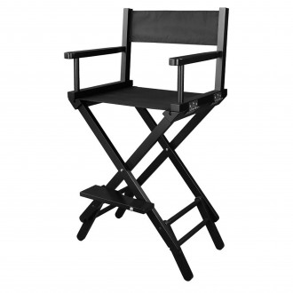 Стул для визажиста, визажный стул с дополнительными ножками, гримерный. Киев. фото 1