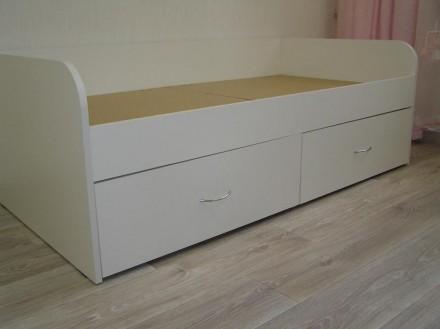 Новые детские кровати. Дніпро. фото 1