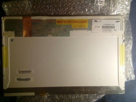 Матрица Samsung LTN154X3-L03 15.4 дюйма. Киев. фото 1