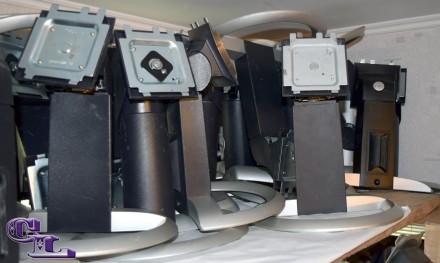 От 55 грн.  Ноги для мониторов  Dell p190s/p1909w/p2210 Универсальные Phili. Киев, Киевская область. фото 5