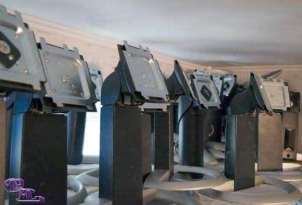 От 55 грн.  Ноги для мониторов  Dell p190s/p1909w/p2210 Универсальные Phili. Киев, Киевская область. фото 2