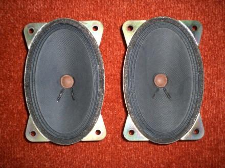Динамики широкополосные Videoton H1320/10 пара. Мариуполь. фото 1