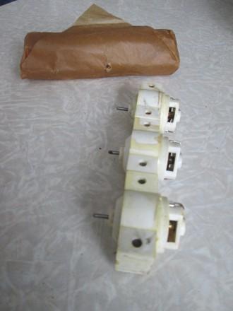Микроэлектродвигатели советские. Днепр. фото 1