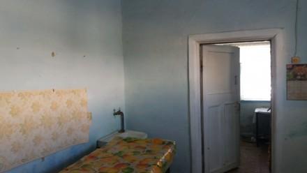 1комн.квартира в с.Киселевка,дерево в кирпиче,комната,кухня,прихожая с кладовой,. Киселевка, Черниговская область. фото 7