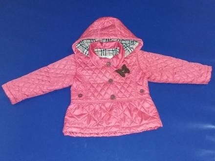 Демисезонная куртка. Николаев. фото 1