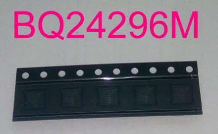 BQ24296M bq24296 запечатанные в ленте. Нововолынск. фото 1