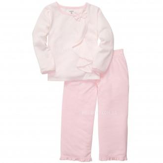 Пижама для девочки Carters (США) возраст 2 года. Луцьк. фото 1