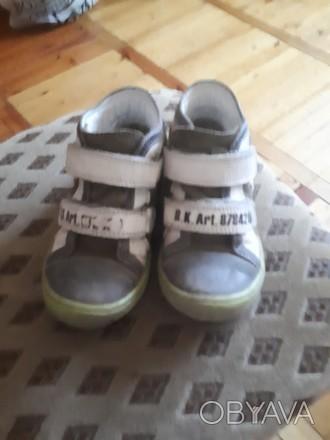 """продаються черевики фірми """"Бартек""""  для хлопчика  у відмінному стані. Луцк, Волынская область. фото 1"""