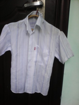 Рубашка. Хорол. фото 1