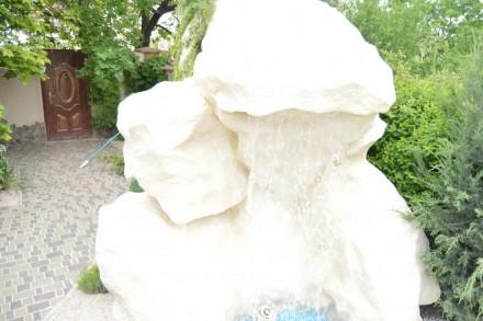 Наша компания профессионально осуществляет изготовление искусственных скал в инт. Одесса, Одесская область. фото 5