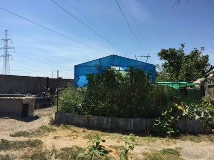 Продам дом с участком. 14 соток по ул Джержинского.. Нова Каховка, Херсонська область. фото 5