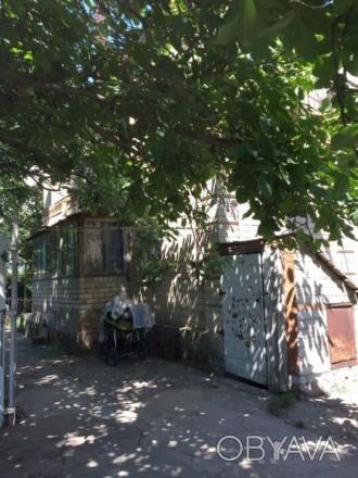 Продам дом с участком. 14 соток по ул Джержинского.. Нова Каховка, Херсонська область. фото 1