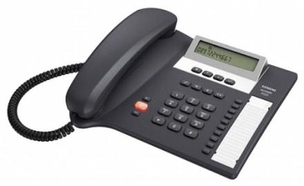 Проводной телефон Siemens Euroset 5020, некондиция. Київ. фото 1