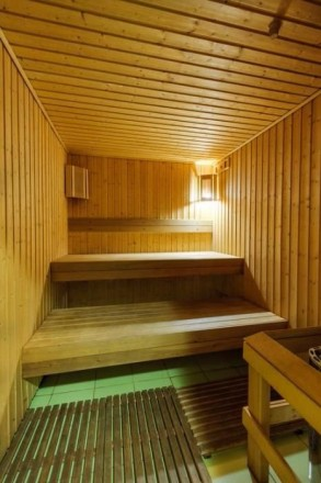 Посуточная аренда современного деревянного 2-х этажного экокоттеджа с сауной, ба. Київ, Київська область. фото 5