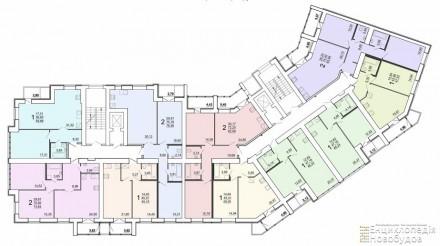 ВАГА! Розпочинаємо будівництво нового будинку ,що буде розташований на перехрест. Чернігів, Чернігівська область. фото 3