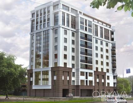 ВАГА! Розпочинаємо будівництво нового будинку ,що буде розташований на перехрест. Чернігів, Чернігівська область. фото 1