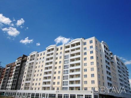 Отдел продаж продает квартиры в новом комфортабельном и современном жилищном ком. Чернігів, Чернігівська область. фото 1