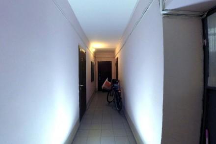 Купите! Квартира в Новом доме на Дюковской. КОД- 406875. Одно комнатная квартира. Приморский, Одесса, Одесская область. фото 5
