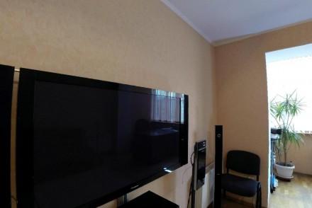 Купите! Квартира в Новом доме на Дюковской. КОД- 406875. Одно комнатная квартира. Приморский, Одесса, Одесская область. фото 4