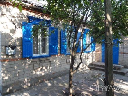 Продам Кирпичный Дом в аккуратном жилом состоянии, находится в уютном тихом мест. Дніпро, Дніпропетровська область. фото 1