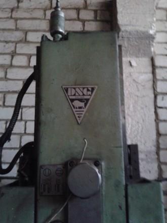 Продам координатно-расточной станок 2421 Кнауф. Чернигов. фото 1