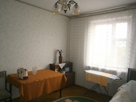 3к/квартира,панель,косметика,окна,дерево,2 лоджии.. Озерна, Хмельницький, Хмельницька область. фото 3