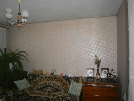 3к/квартира,панель,косметика,окна,дерево,2 лоджии.. Озерна, Хмельницький, Хмельницька область. фото 6