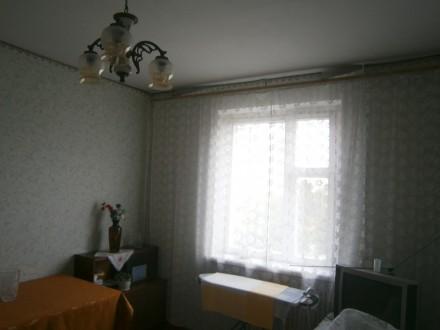 3к/квартира,панель,косметика,окна,дерево,2 лоджии.. Озерна, Хмельницький, Хмельницька область. фото 2