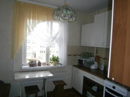 3к/квартира,панель,косметика,окна,дерево,2 лоджии.. Озерна, Хмельницький, Хмельницька область. фото 4