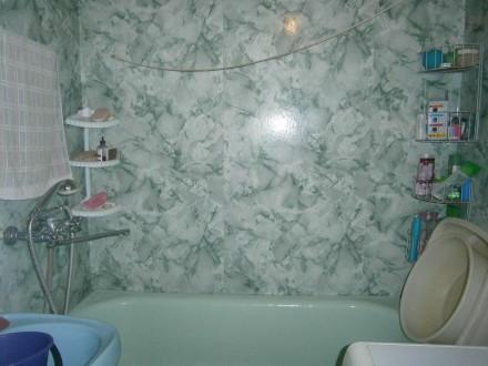 3к/квартира,панель,косметика,окна,дерево,2 лоджии.. Озерна, Хмельницький, Хмельницька область. фото 8