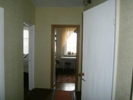 3к/квартира,панель,косметика,окна,дерево,2 лоджии.. Озерна, Хмельницький, Хмельницька область. фото 10