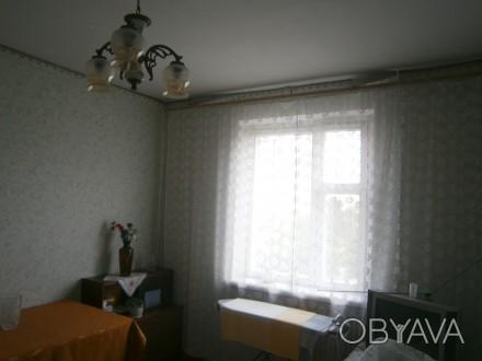 3к/квартира,панель,косметика,окна,дерево,2 лоджии.. Озерна, Хмельницький, Хмельницька область. фото 1