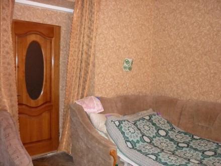 Продається 3-х кімнатна квартира в самому центрі м.Бучач,коло кінотеатру зроблен. Бучач, Тернопільська область. фото 3