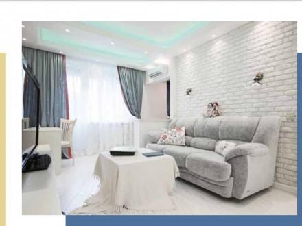 Новый дом с индивидуальным отоплением  недалеко от морского побережья. Очень уют. Киевский, Одесса, Одесская область. фото 4