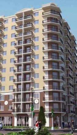 Новый дом с индивидуальным отоплением  недалеко от морского побережья. Очень уют. Киевский, Одесса, Одесская область. фото 3