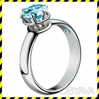 ᐈ Золотое кольцо с бриллиантом 0 2e6351b5ed756