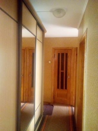 Вашему вниманию продается четырехкомнатная квартира по ул. СКД на которой положе. Школа №6, Суми, Сумська область. фото 12