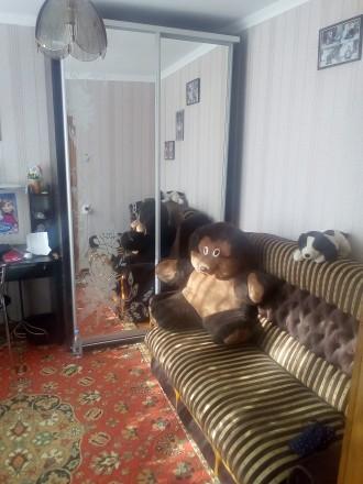 Вашему вниманию продается четырехкомнатная квартира по ул. СКД на которой положе. Школа №6, Суми, Сумська область. фото 5