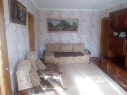 Вашему вниманию продается четырехкомнатная квартира по ул. СКД на которой положе. Школа №6, Суми, Сумська область. фото 6