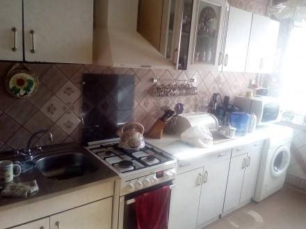 Вашему вниманию продается четырехкомнатная квартира по ул. СКД на которой положе. Школа №6, Суми, Сумська область. фото 13