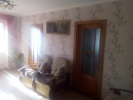 Вашему вниманию продается четырехкомнатная квартира по ул. СКД на которой положе. Школа №6, Суми, Сумська область. фото 7