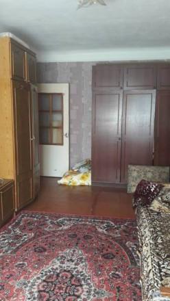 Продается двухкомнатная квартира на ХБК по улице Залаэгерсег. Квартира не углова. ХБК, Херсон, Херсонська область. фото 3