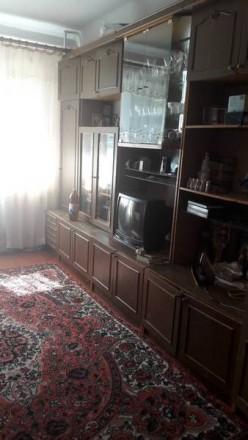 Продается двухкомнатная квартира на ХБК по улице Залаэгерсег. Квартира не углова. ХБК, Херсон, Херсонська область. фото 4