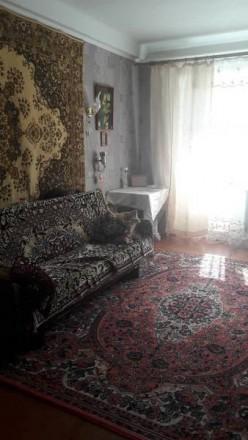 Продается двухкомнатная квартира на ХБК по улице Залаэгерсег. Квартира не углова. ХБК, Херсон, Херсонська область. фото 2