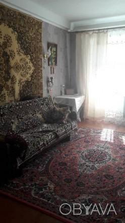 Продается двухкомнатная квартира на ХБК по улице Залаэгерсег. Квартира не углова. ХБК, Херсон, Херсонська область. фото 1