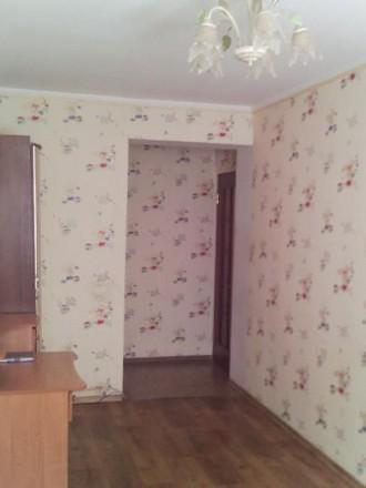 3-комн. уютная квартира в Центре . Не угловая, светлая, просторная, тихая, кухня. Центр, Херсон, Херсонська область. фото 3