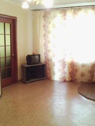 3-комн. уютная квартира в Центре . Не угловая, светлая, просторная, тихая, кухня. Центр, Херсон, Херсонська область. фото 4